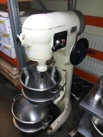 Hobart Style Crypto EC30 Dough Mixer