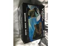 Vizor pro vr headset by red5 £10 new