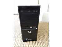 Compaq PC TOWER FOR SALE.