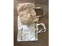 SugarJack Lilly Changing Bag