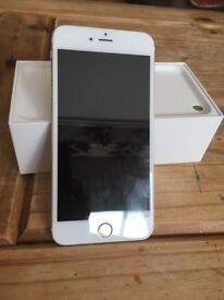 IPhone 6 Plus 64 GB Spares or repair
