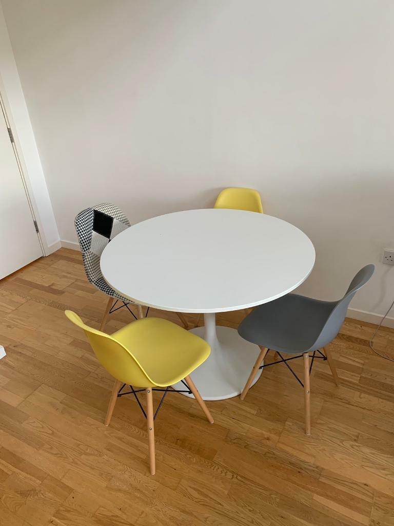 Dining Room Table And Chairs In Reddish Manchester Gumtree