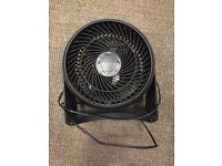 Honeywell HT900E Turbo Fan - Wall or desk mount cooling