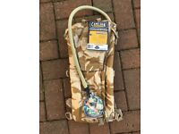 *Brand New with tags* Camelbak 3l Thermobak Water Reservoir Backpack