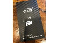 Glass screen protector