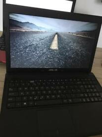 Asus 15.6 x55a laptop excellent condition