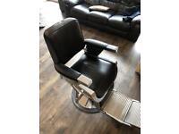 R.E.M. Emporer Barber Chairs