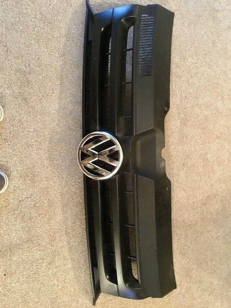 VW TRANSPORTER T5.1 Front Grill