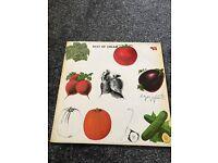 Best of Cream Vinyl LP