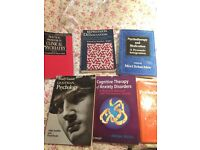 15 psychology books for studying