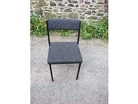 office/ reception chairs available