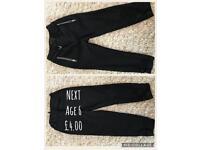 Boys Next Cargo Trousers age 6