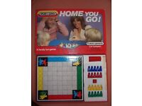 Home You Go board game