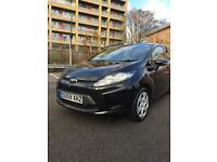 2009 Ford Fiesta Style Auto