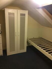 Single bedroom Gravesend