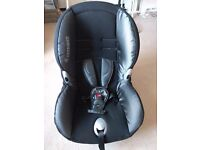 Maxi Cosi Priori XP Car Seat - 9 months - 4 years (9-18kgs) - Hardly used