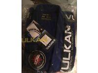 Brand new VULKAN BJJ GI size A0
