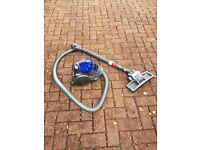 Dyson hoover DC 26 in blue