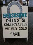 Horseshoe Coins & Antiques