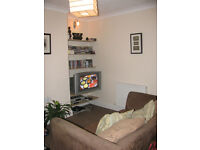 2 bed terrace with large attic room for rent now in Newark - Unfurnished