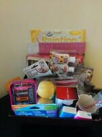 Basket of goodies! $25 ALL NEW ITEMS