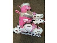 Roller skates size12-3