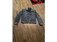 D&G Vintage denim jacket