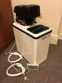 Water Softener looking for a new home!