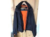 Superdry Men's coat/jacket XL