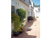 Villa to rent south of Spain holiday home
