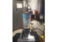 Multi Cyclonic 1.5L Upright Vacuum Cleaner