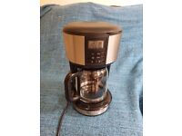 Russell Hobbs Buckingham Coffee Maker