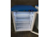 Labcold Pharmacy/medical Fridge 150L- Glass Door- RLDG0510A- USED- MINT