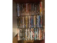 Dvds, boxsets and blu-rays