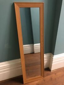 Full length mirror in great condition for sale in BS1