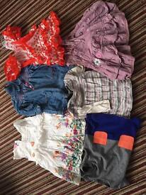 Girls clothes 1.5-2.5 y