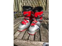 Solomon Ski boots 6.5 (24.5)
