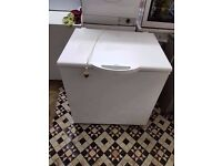 Whirplool Chest Freezer With Free Delivery