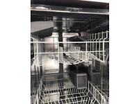 Bosch dishwasher Free Delivery