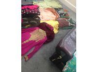 ## asian suits for sale bargin £10