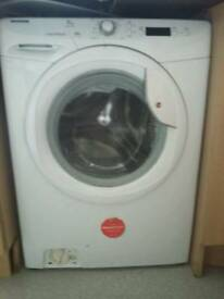 Hoover washing machine 7kg 1400 rpm