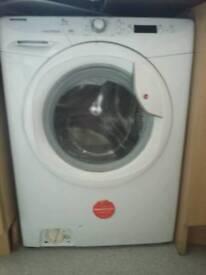 Hoover washing machine 7kg 1400 rpm