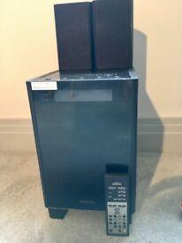 ONKYO HTX-22HDX Digital Surround System