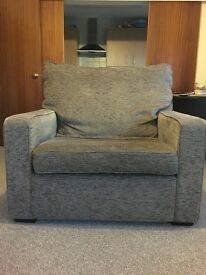Snuggle chair - great condition