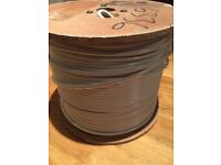 Amphenol CTFC-T10 Coaxial Cable- 300m Reel