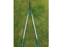 NEW - Long handle lawn shears