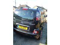 Citroen, C3 PICASSO, MPV, 2011, Manual, 1560 (cc), 5 doors