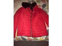 New look jacket size 12