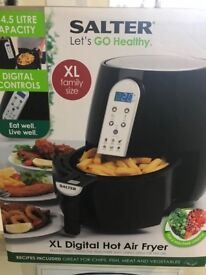 Cucina By Giani Red Air Fryer In Ossett West Yorkshire Gumtree