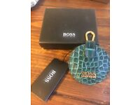 Hugo Boss Keyring